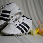 baby shoes, sports shoes, adidas
