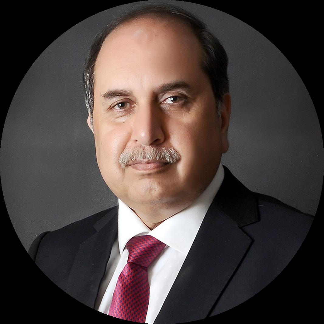 Prof. Dr. Muhammad Tariq Rasheed